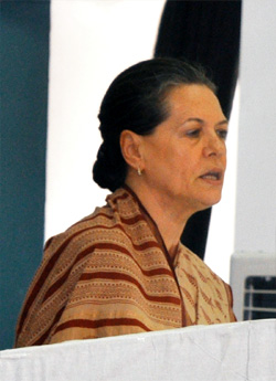 Sonia Gandhi Literary Contributions | RM.